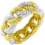 Linked by Love Ring