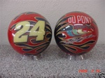 Jeff Gordon Bowling Ball