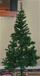 Brand New 6 Feet Artificial Christmas Tree with Base