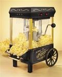 Kettle Corn Popcorn Maker