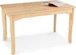 Brand New Long Oslo Table