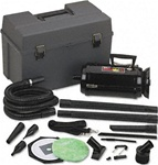 High Quality Black Pro 2 Professional Cleaning System w/Carrying Case