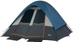 Brand New 6 Person 2 Rooms Salmon River Camping Tent