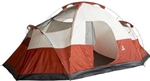 Brand New 8 Person Red Canyon Camping Tent
