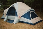 Brand New 8 Person Wyoming 3 Room Camping Tent