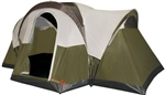 Brand New 8 person Suisse Sport Sequoia Camping Tent