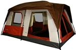 Brand New Suisse Sport Montana Family Dome Camping Tent