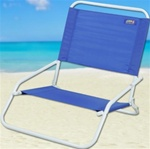 Brand New Compact Folding Beach Chair