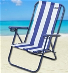 Brand New Reclining Beach Chair