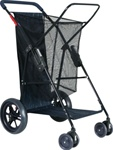 Brand New All Terrain Beach Cart