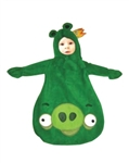 Angry Birds Pig Infant Costume