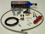 Brand New Cold Fusion Nitrous Systems Motorcycle Dry Nitrous Kit