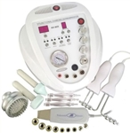 Brand New 2011 Nova 5 in 1 Diamond Microdermabrasion Machine
