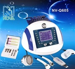 Brand New 2010 Model Nova 6 in 1 Multi-Function Microdermabrasion Machine