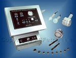 Brand New 2010 Model Nova 5 in 1 Multi-Function Microdermabrasion Machine