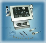 Brand New 2010 Model Nova 4 in 1 Multi-Function Microdermabrasion Machine