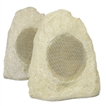 Outdoor Audio Garden Rock Speakers