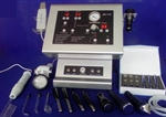 Brand New 9 In 1 Diamond Dermabrasion Microdermabrasion Machine