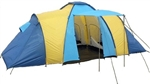 Brand New 3 Room 9 Person Camping Tent