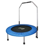 "High Quality 40"" Mini Trampoline with Handrail"