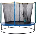 High Quality 8 Foot Trampoline Set