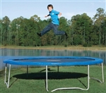 High Quality 12 Foot Outdoor Trampoline