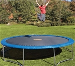 High Quality 15 Foot Outdoor Trampoline