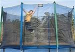 High Quality 12 Foot Trampoline Enclosure