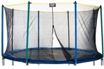 High Quality 14 Foot Trampoline Enclosure