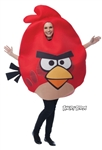 Angry Birds Red Halloween Costume