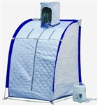 Brand New Portable Steam Sauna / Tent