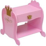 Brand New Princess Toddler Table