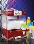 Retro Series Snow Cone Maker