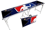 High Quality 8ft Major League Beer Pong Table