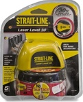 High Quality Strait-Line 30' Laser Level