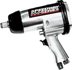 "High Quality Heavy Duty 3/4"" Drive Air Impact Wrench"