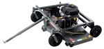 "Swisher 20 HP 66"" Electric Start Finish Cut Trail Mower"