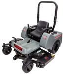"Swisher 27 HP 60"" B&S Zero Turn Rider"