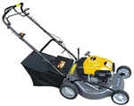 Large Self Propelled Mower