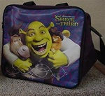 Shrek the 3rd Bowling Bag