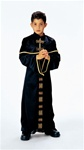 Shadow Master Child Halloween Costume