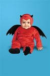Devil D Little Halloween Costume