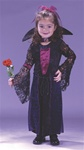 Vamptessa Toddler Halloween Costume