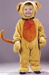 Puppy Infant Halloween Costume