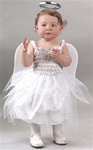 Angel Infant Halloween Costume