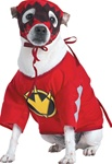 Power Ranger Trex Pet Halloween Costume