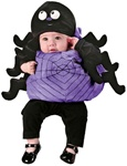 Infant Spider Halloween Costume
