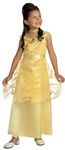 Belle Child Halloween Costume