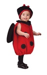 Baby Bug Plush To 24 Months Halloween Costume