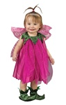 Tulip Fairy Infant Halloween Costume